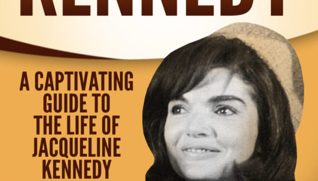13b10fb56c Jackie Kennedy's Childhood and Early Education - Captivating History